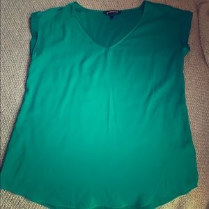 Express Shirt Size Small Excellent condition!